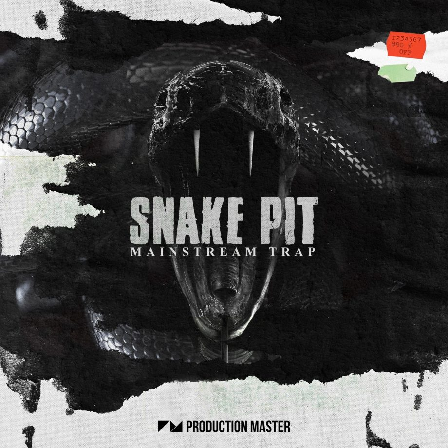 Production Master Snake Pit Mainstream Trap