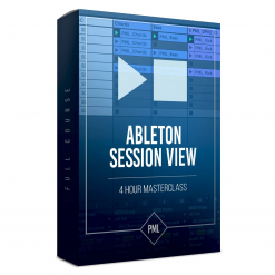 Production Music Live - Ableton Live Session View Masterclass