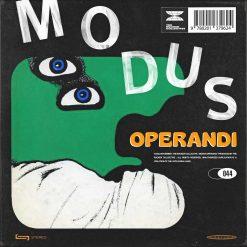 The Drum Broker - The Rucker Collective - 044 Modus Operandi