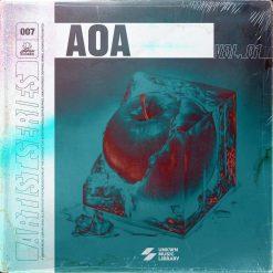 The Drum Broker - UNKWN Sounds - AOA