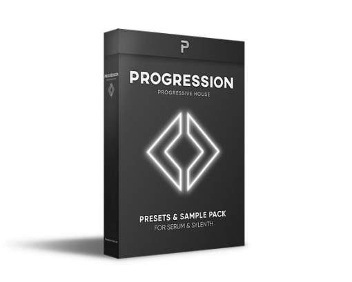 The Producer School - Progression (Presets & Sample Pack)