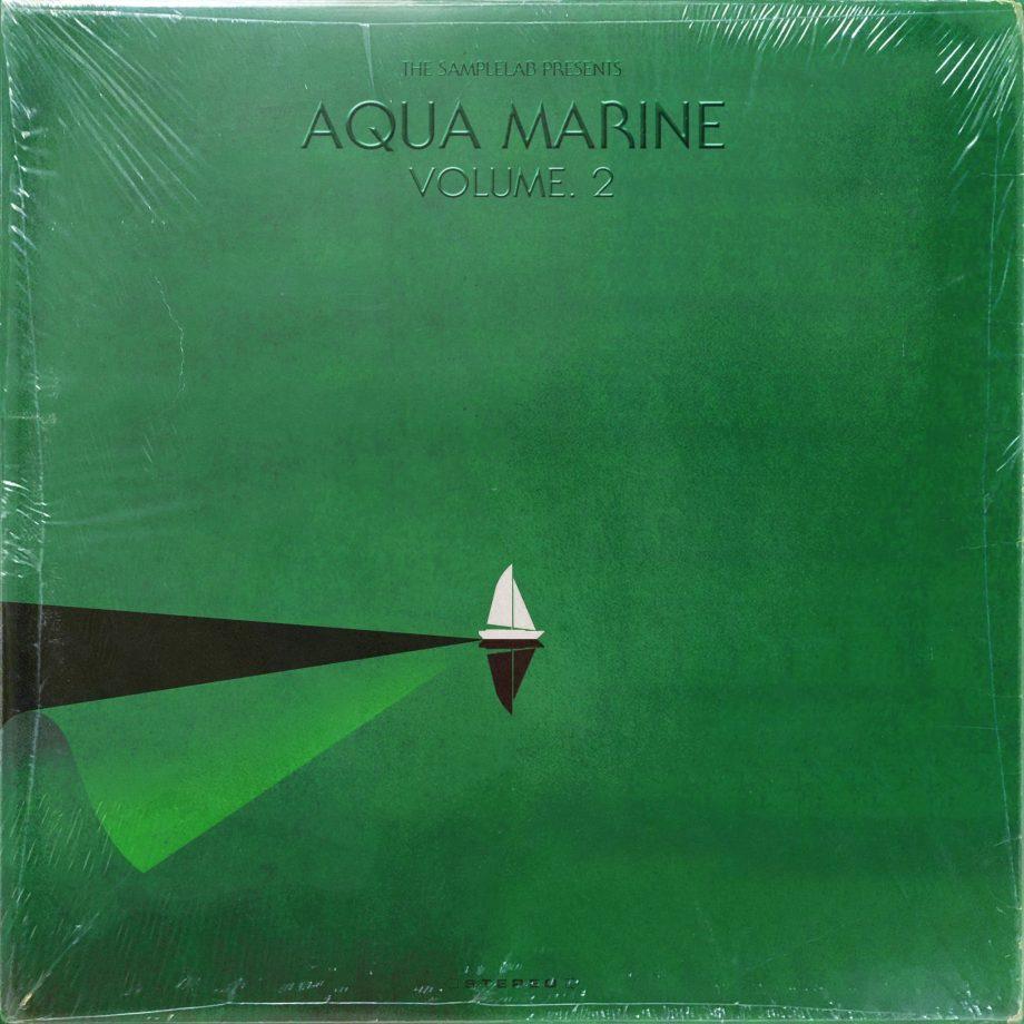 The Sample Lab Aqua Marine Volume 2 Compositions Stems