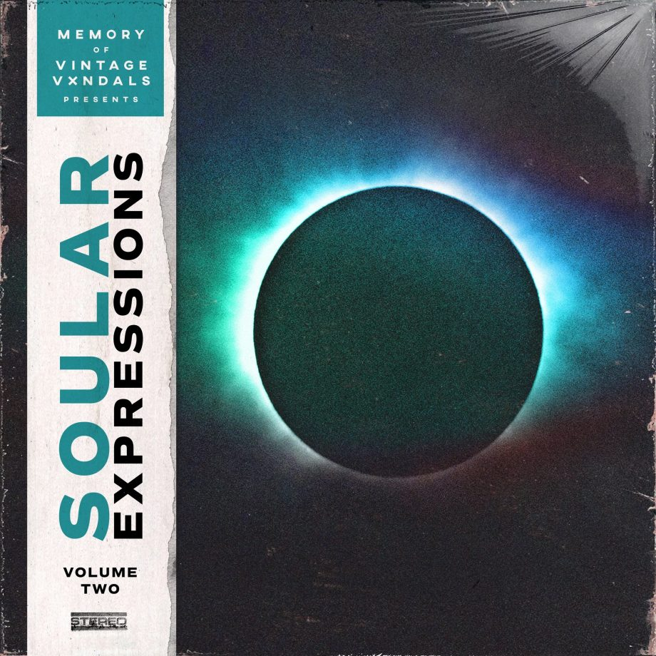 The Sample Lab Memory Soular Expressions Vol. 2 Compositions Stems