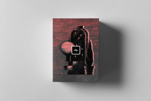 WavSupply - KC Supreme - Rare (Drum Kit)