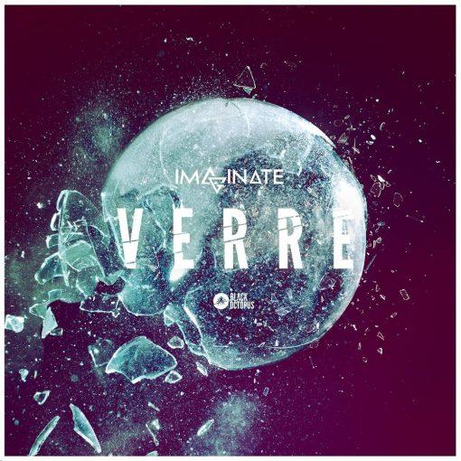 Black Octopus Sound - Imaginate - Elements Series - Verre