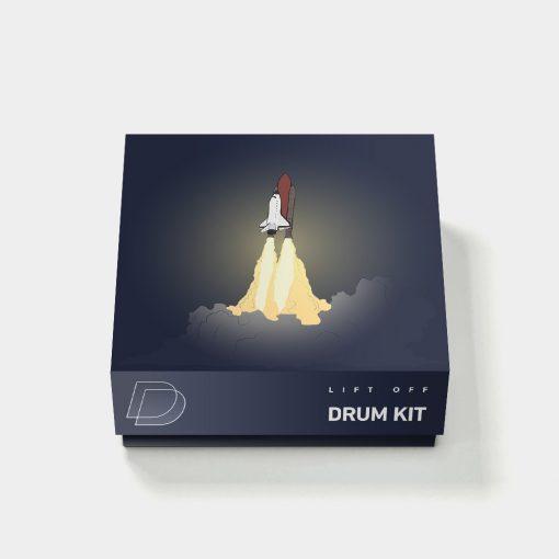 DrumVault - Lift Off (Drum Kit)