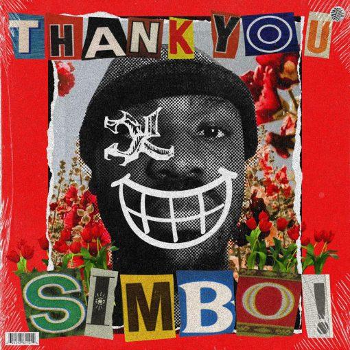 Drumify Simbo – Thank You Simbo Multi Kit