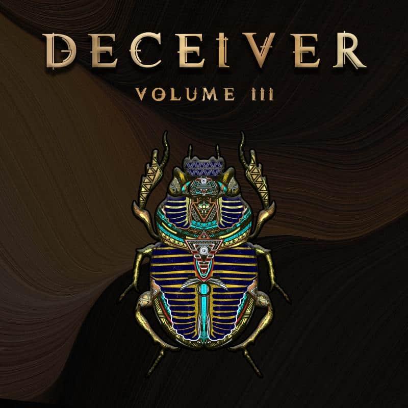 Evolution Of Sound Deceiver Vol. 3