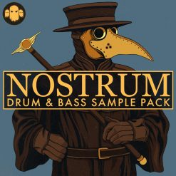 Ghost Syndicate - Nostrum