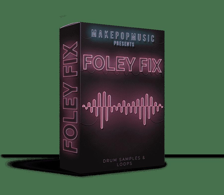 Make Pop Music Foley
