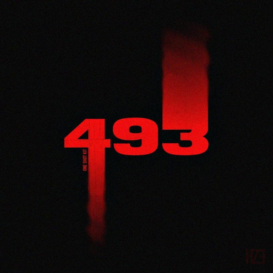 PRODBYHZE 493 ONE SHOT KIT
