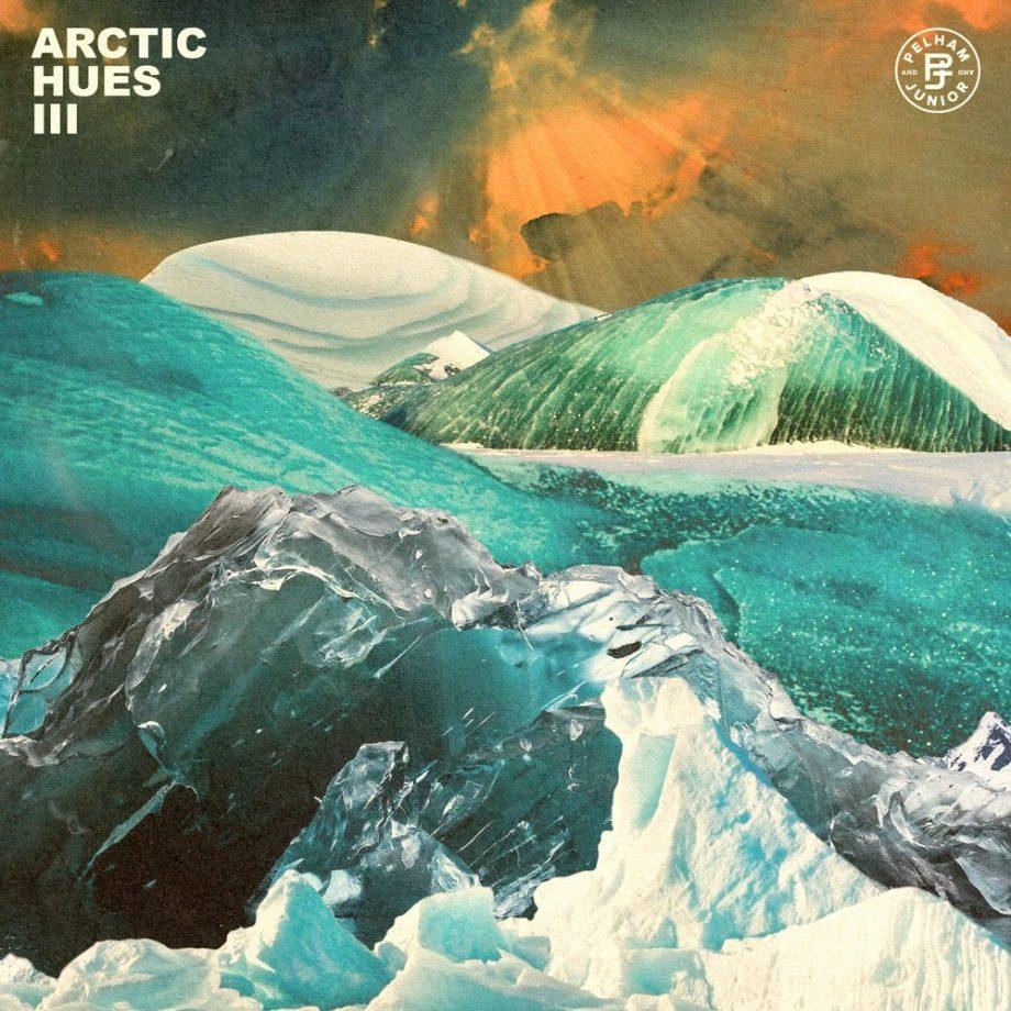 Pelham Junior Arctic Hues 3 Sample Pack