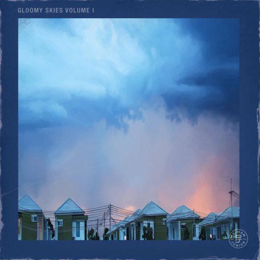Pelham & Junior - Gloomy Skies Volume 1 (Compositions & Stems)