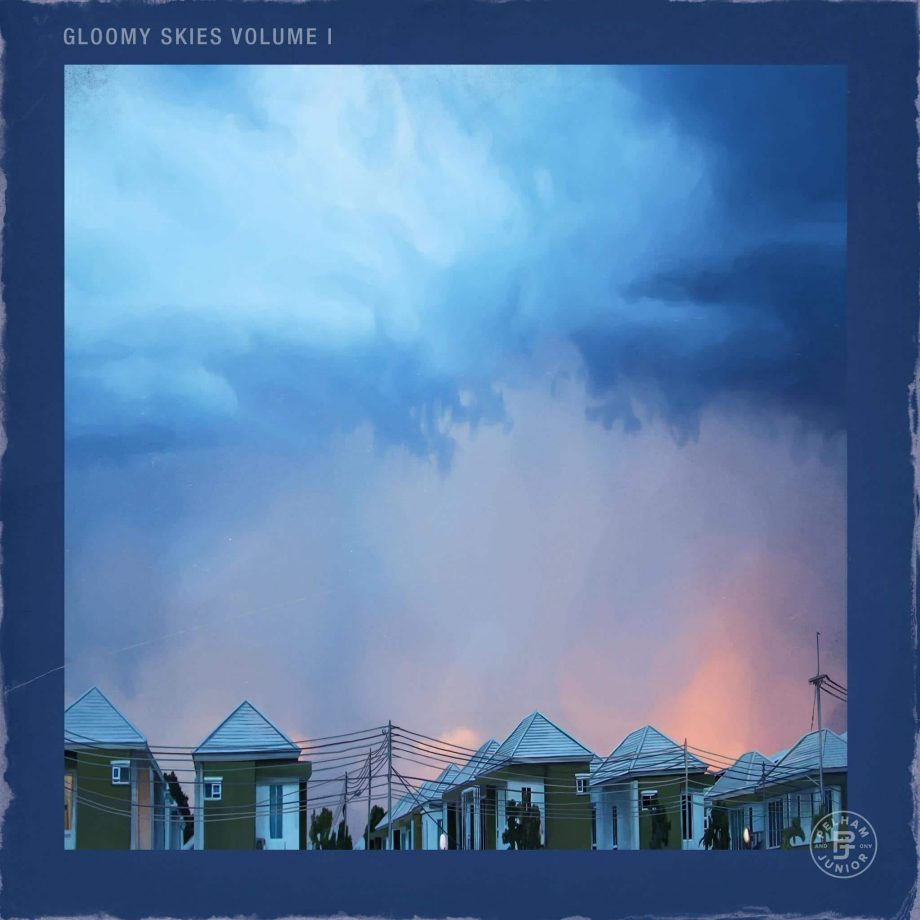 Pelham & Junior - Gloomy Skies Volume 1 (Compositions & Stems)