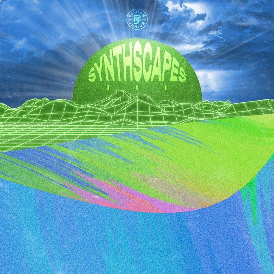 Pelham Junior Synthscapes 3 Loop Pack