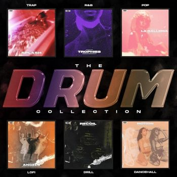 ProdbyJack - The Drum Collection - Pre-Order Edition