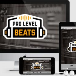 Simon Servida - Pro Level Beats