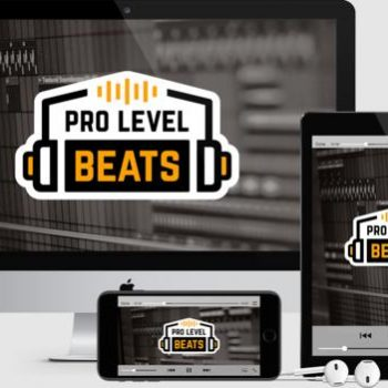 Simon Servida - Pro Level Beats