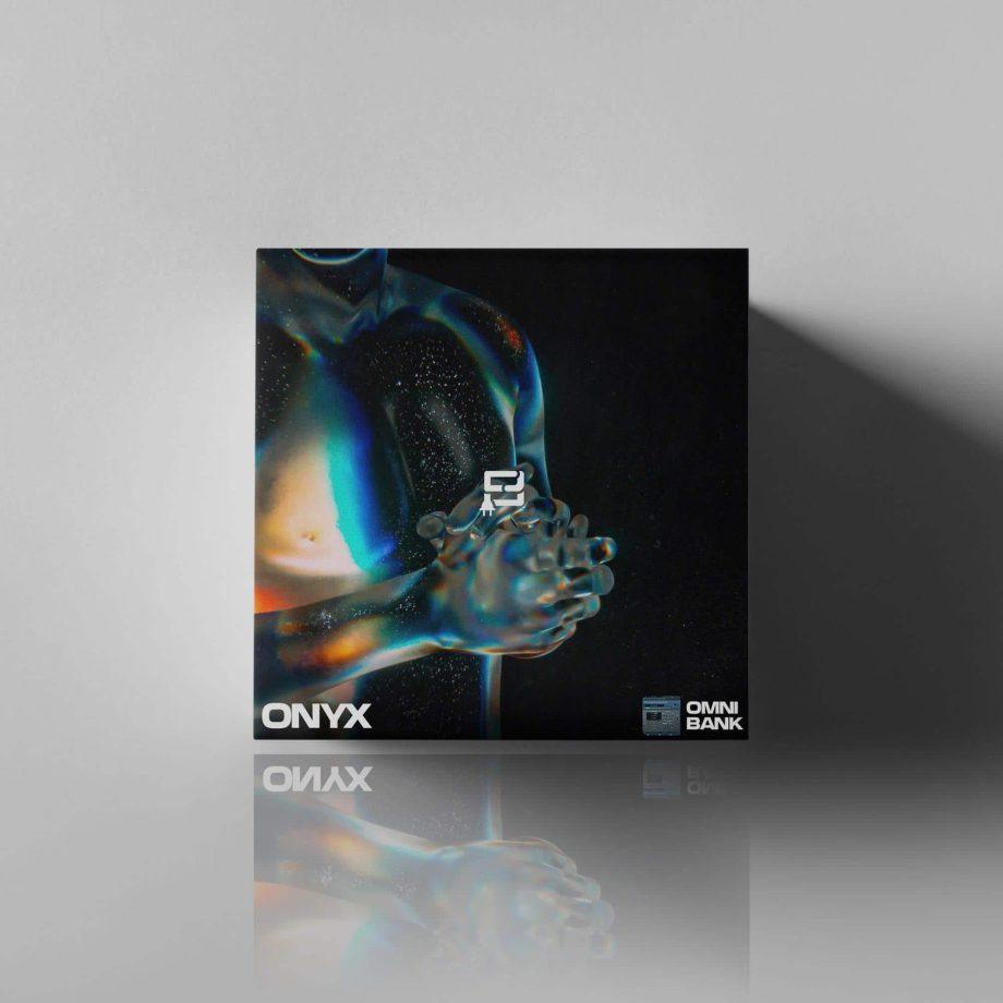 StudioPlug Onyx Omnisphere Bank