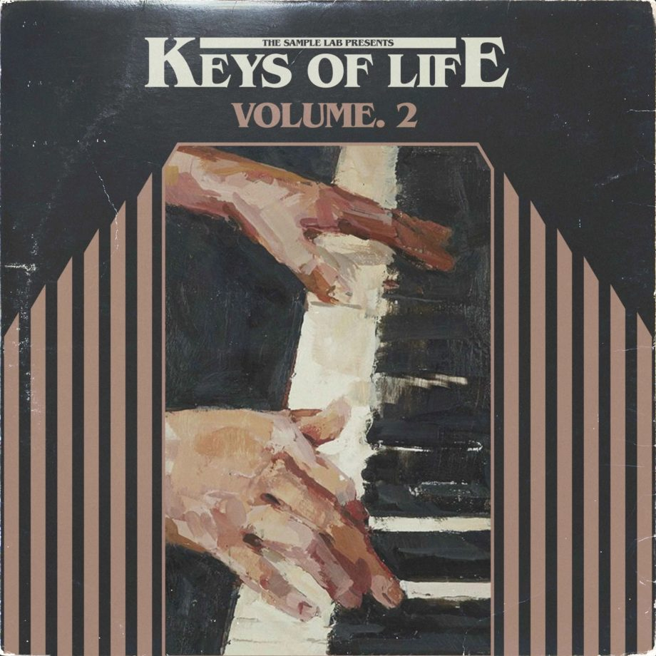 The Sample Lab Keys Of Life Volume 2 Compositions