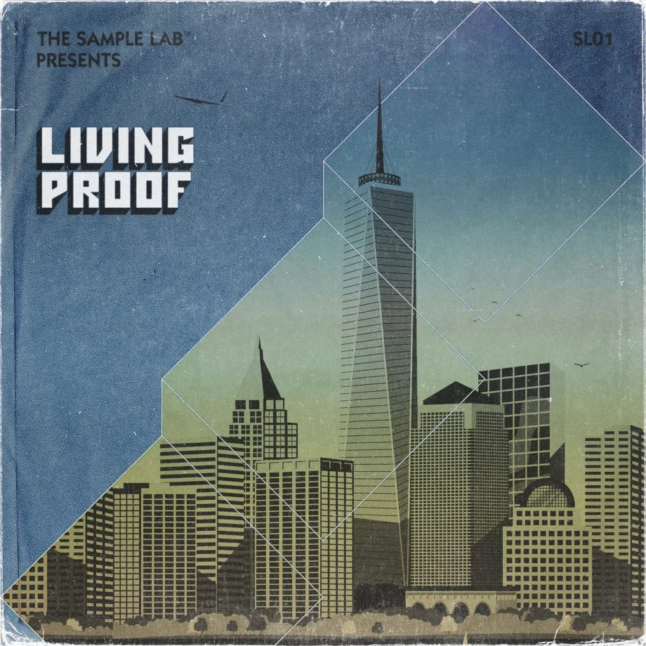 The Sample Lab Living Proof Compositions Stems