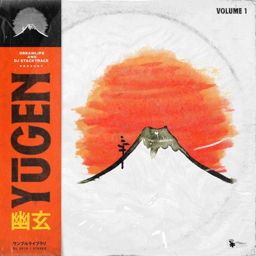 The Sample Lab - Yūgen Vol. 1 (Compositions & Stems)