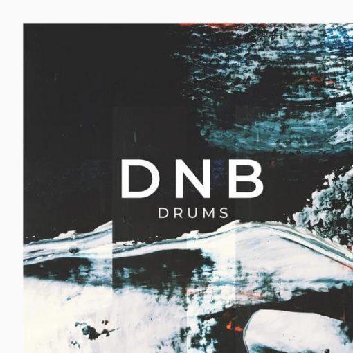 Zenhiser - DnB Drums