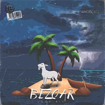 prodbyrott & IanoBeatz - Bezoar Loop Kit