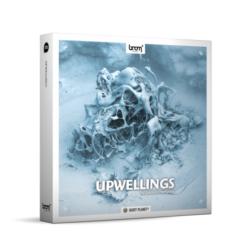 BOOM Library - Upwellings