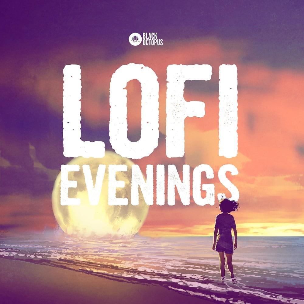 Black Octopus Sound - LoFi Evenings