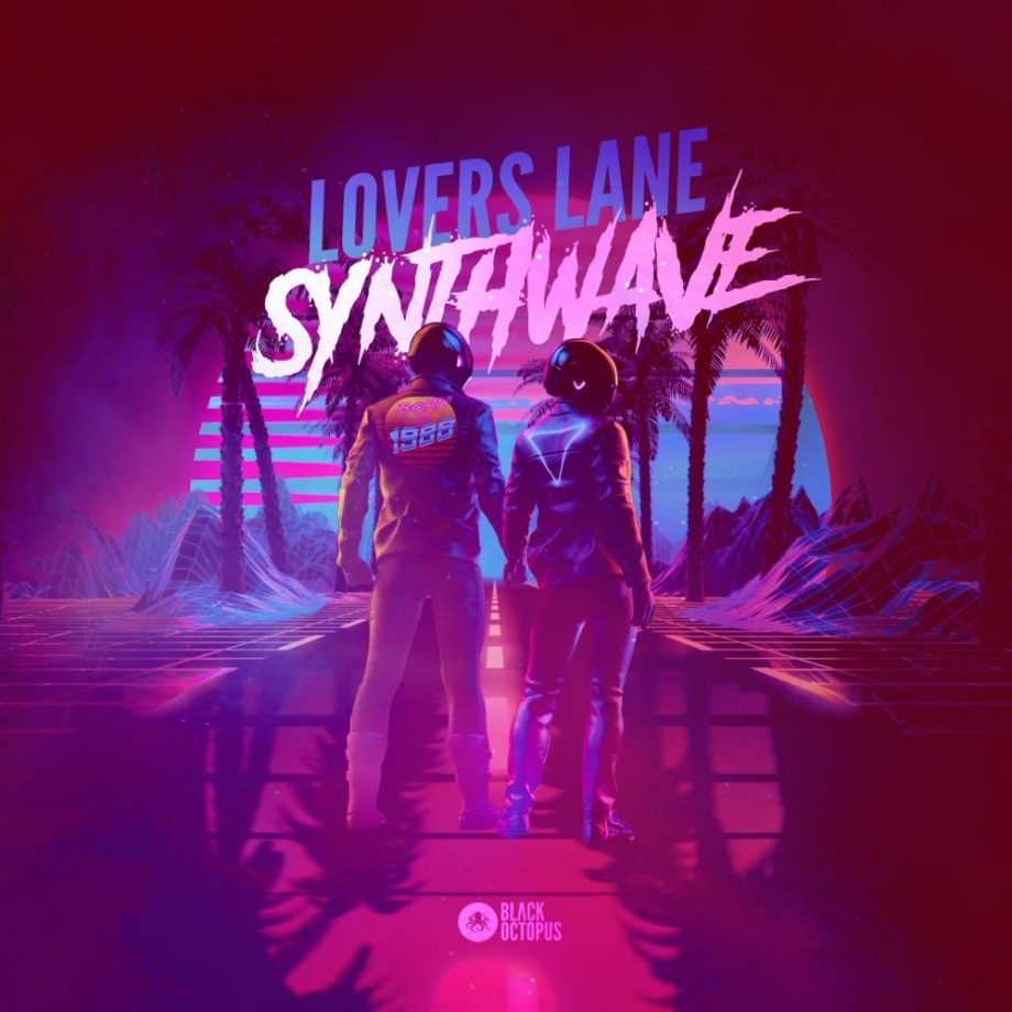 Black Octopus Sound - Lovers Lane Synthwave