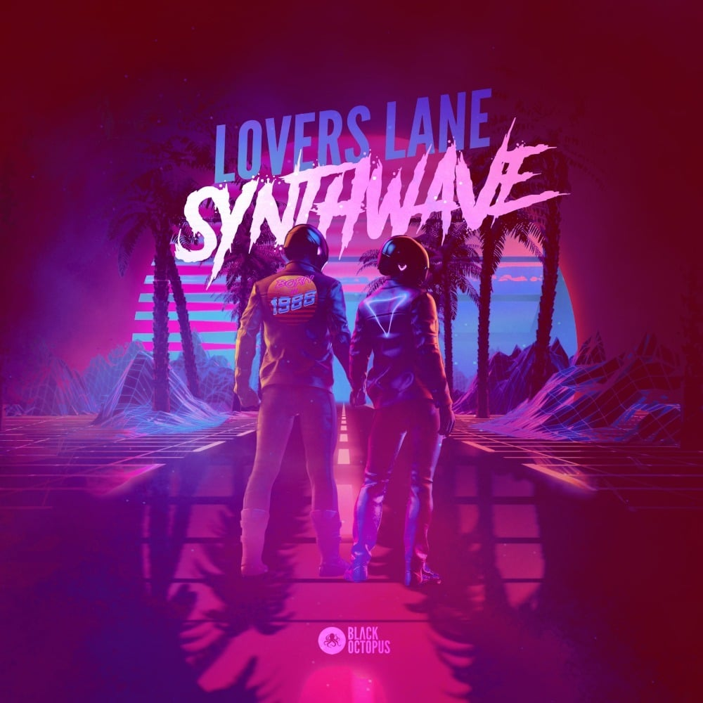 Black Octopus Sound - Lovers Lane Synthwave