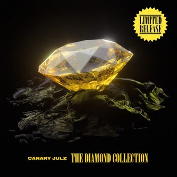 CanaryWhatAreWe - The DIAMOND Collection (MIDI Collection)