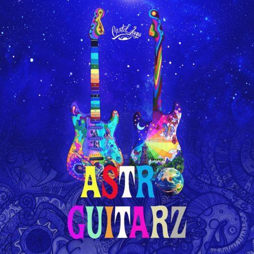 Cartel Loops - Astro Guitarz