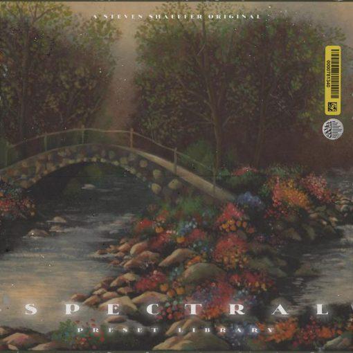 Drumify - Steven Shaeffer – Spectral Mixer Presets (Preset Library)