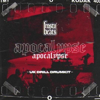Frosty Beats Apocalypse UK Drill Kit