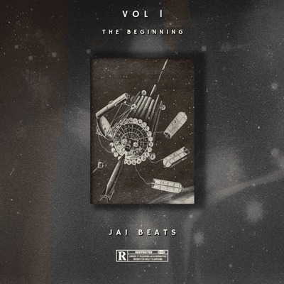 Jai Beats - The Beginning - Loop Kit