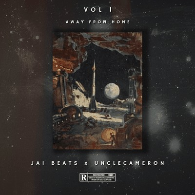 Jai Beats x Uncle Cameron - 'Away From Home' Loopkit