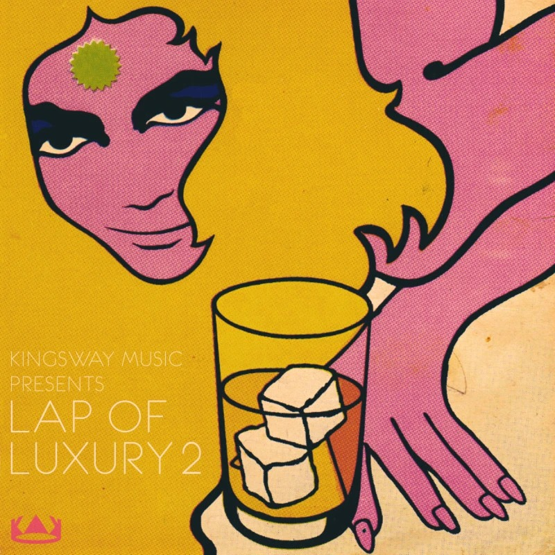 Kingsway Music Library Lap of Luxury Vol. 2 Compositions