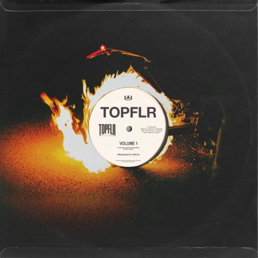 Kingsway Music Library TOPFLR Vol. 1 Compositions Stems