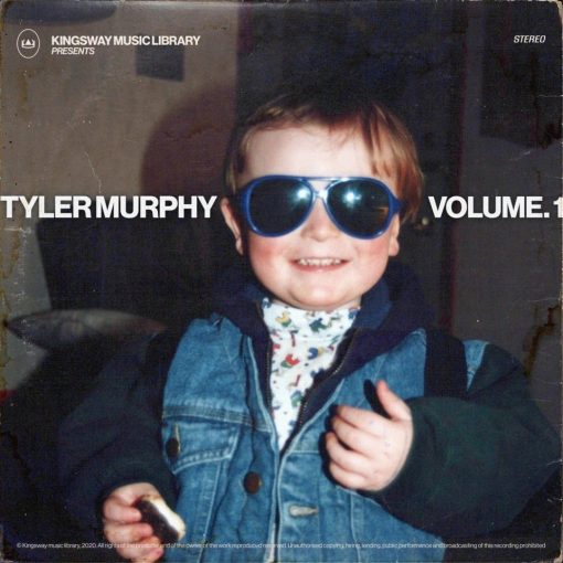 Kingsway Music Library Tyler Murphy Vol. 1 Compositions