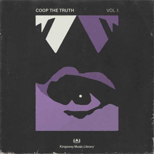 Kingsway Music Library - Coop The Truth Vol. 1