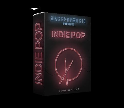 Make Pop Music - Indie Pop