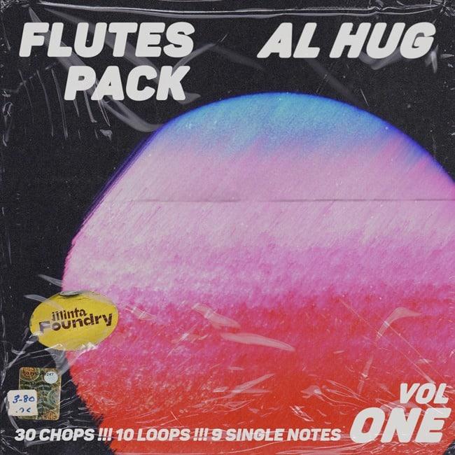 Minta Labs x Minta Foundry - Flutes Pack Volume 1