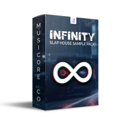MusiCore - Infinity - Slap House Sample Pack