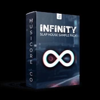 MusiCore - Infinity - Slap House Sample Pack