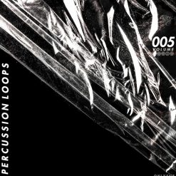 Onlyxne 808MAFIA - Percussion Loops Volume. 005