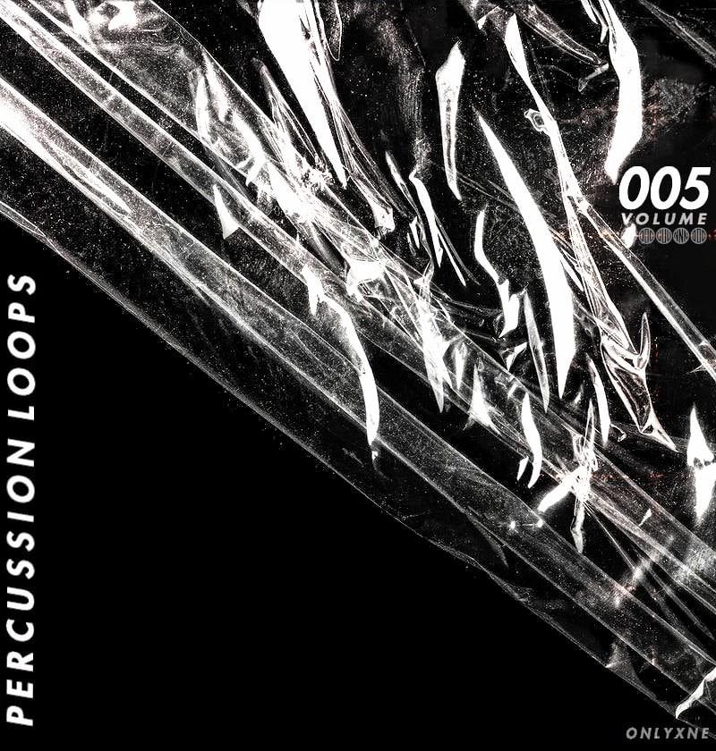 Onlyxne 808MAFIA - Percussion Loops Volume. 005