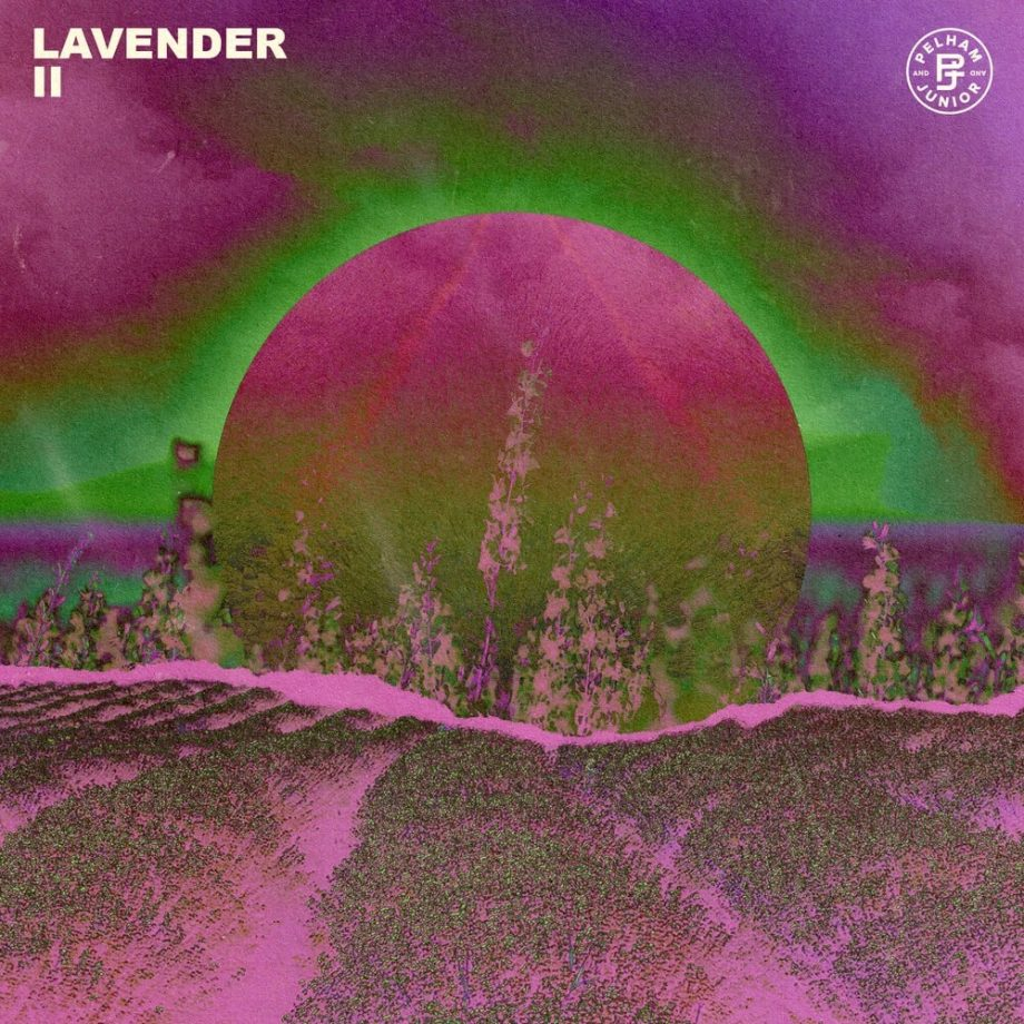 Pelham Junior Lavender 2 Sample Pack