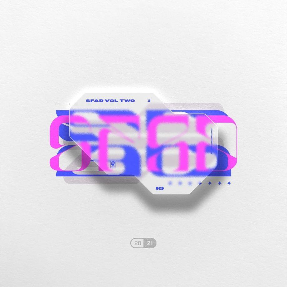 SFAD SFAD02 ⊚ CREATIVE KIT